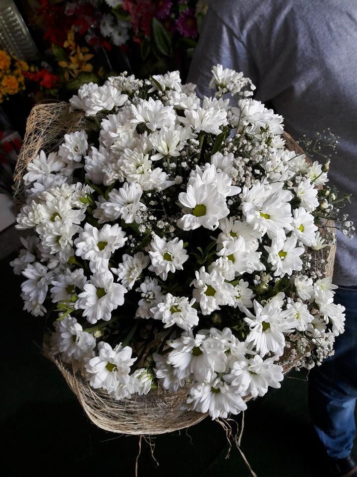 Papatya Demeti Adiyaman çiçek Adıyamanda çiçekçi Adıyaman
